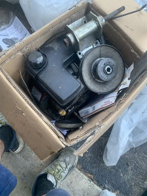 Go kart engine and parts for Sale in Accokeek, MD