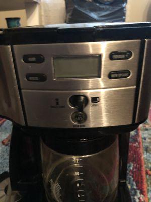 Hamilton Beach Coffee Maker for Sale in Nashville, TN