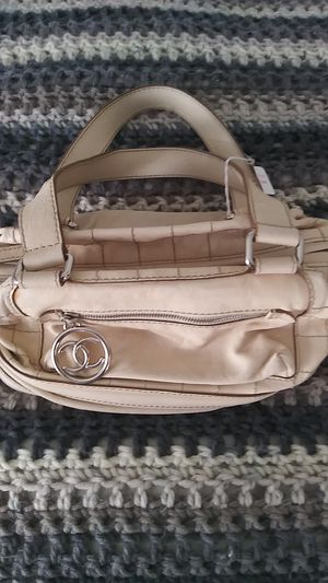 Rare used Chanel Stiched Bowler Hobo bag for Sale in YSLETA SUR, TX