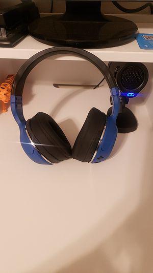 Hesh 2 Wireless Skullcandy Bluetooth Wireless Headphones for Sale in San Antonio, TX