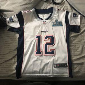 Tom Brady Nfl Jersey for Sale in Pico Rivera, CA