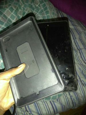 36g tablet new with case for Sale in Washington, DC