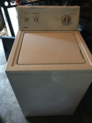 Kenmore Washer for Sale in Chicago, IL