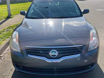 2008 Nissan Altima for Sale in Vancouver,  WA
