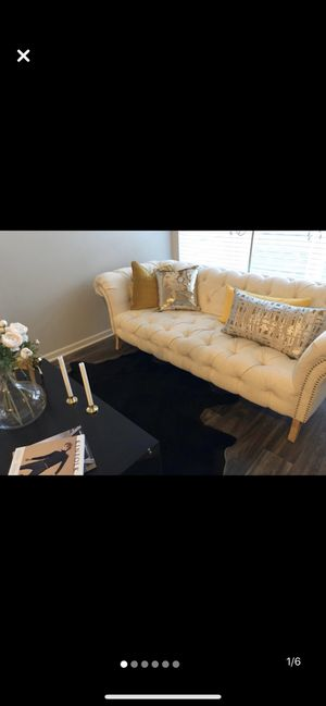 Couch for Sale in Coral Gables, FL