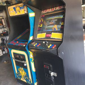 Ms. Pac-man Arcade Game for Sale in Los Angeles, CA