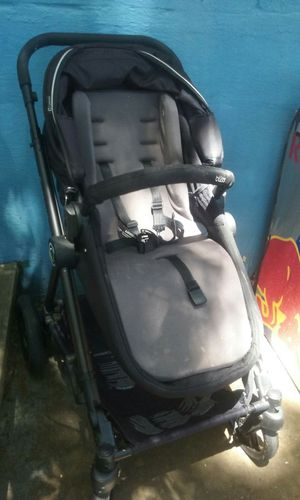 Contours bliss baby stroller+stand for Sale in Atlanta, GA