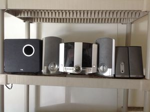 Bose stereo system for Sale in Chino Hills, CA