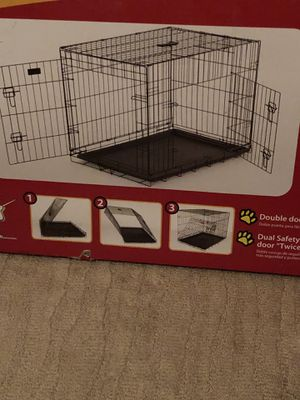 Dog cage/crate for sale for Sale in Fairfield, CA