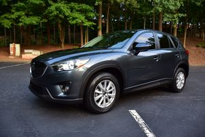 2013 Mazda CX-5 Touring for Sale in Dunwoody, GA