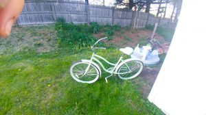 Beach cruiser bike for Sale in Massillon, OH
