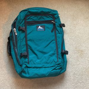 Gregory forest green hiking pack for Sale in Ballwin, MO
