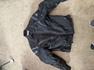 Motorcycle Jacket- Rocket for Sale in Fullerton, CA