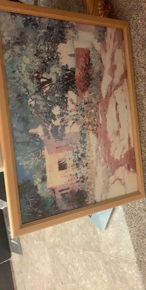 Painting for Sale in Durham, NC