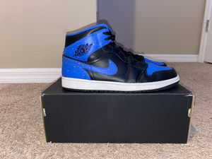Jordan 1 mid for Sale in Winter Haven, FL