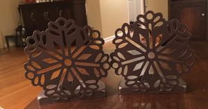 Snowflake Candleholders for Sale in Aurora, IL