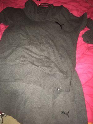 Puma sweatsuit for Sale in Alexandria, VA