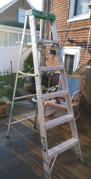 Gorilla 6 ft ladder for Sale in Lancaster, PA