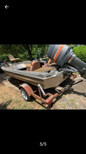 skeeter boat for Sale in Dallas, TX