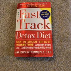 The fast track detox diet for Sale in Alexandria,  VA