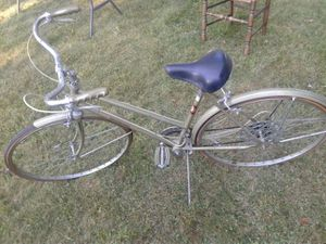 Vintage Western Flyer Bike for Sale in Cromwell, CT