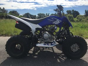 2013 Yamaha raptor 125 for Sale in Miami, FL