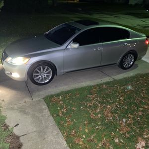 Lexus GS for Sale in Cleveland, OH