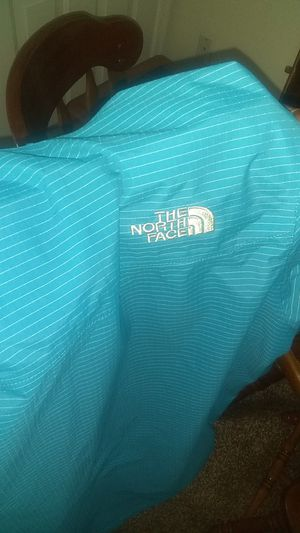 North face jacket large for Sale in Martinsburg, WV