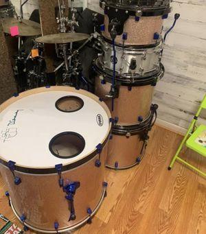 Custom drums for Sale in Seffner, FL
