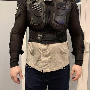 Brand New Fox Armor Mesh Jacket XXL for Sale in Portland, OR