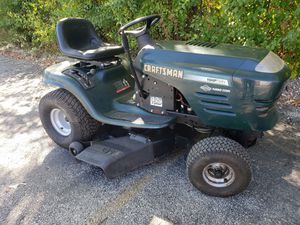 Craftsman tractor for Sale in Addison, IL