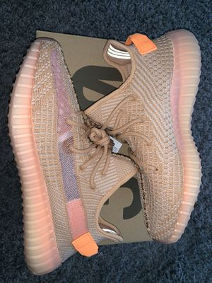 Adidas Yeezy v2 Clay size 9.5 for Sale in Kissimmee, FL