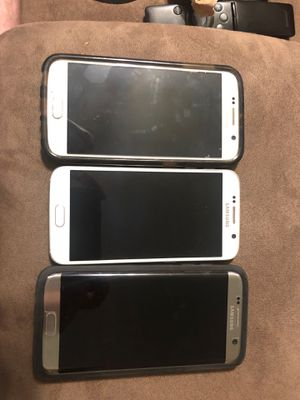 Samsung Phones/ Sprint for Sale in Selma, CA