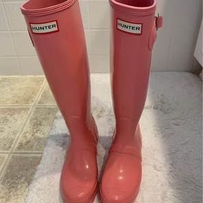 Hunter Rain Boots- Brand New Size 5 for Sale in Vancouver, WA