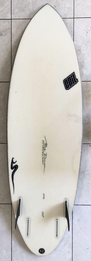 Coil surfboard for Sale in Honolulu, HI