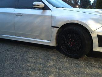2012 Subaru Impreza WRX STI - Wagon / Hutch back for Sale in Spanaway,  WA