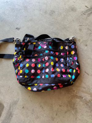 Roxy bag for Sale in San Diego, CA