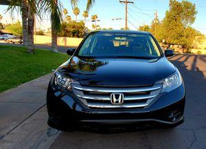 2014 Honda crv cr-v ex super clean for Sale in Phoenix, AZ