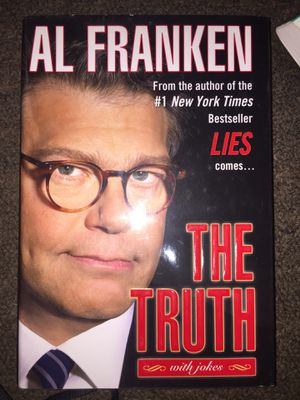 The Truth Book for Sale in Fresno, CA