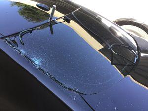 Broken glass, rock chips, windshields for Sale in Fresno, CA