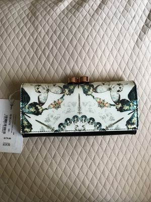 Ted Baker London wallet for Sale in National City, CA
