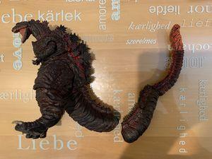 NECA Godzilla Shin Godzilla 2016 Action Figure for Sale in El Monte, CA