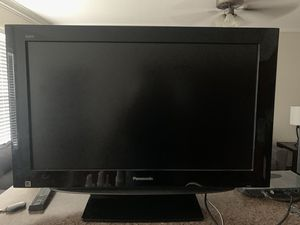 Panasonic 32in TV for Sale in Houston, TX