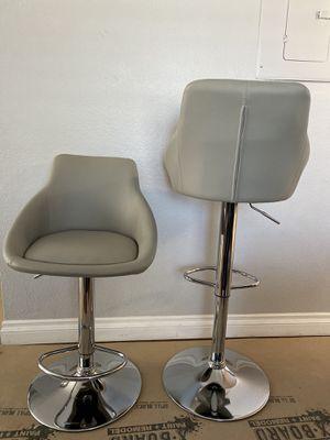 Adjustable Swivel Barstools for Sale in Alhambra, CA