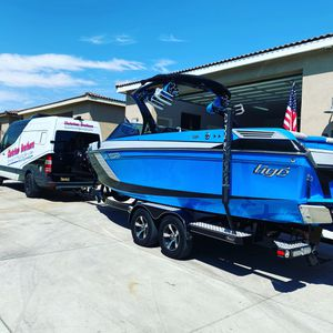 2014 Tige ASR for Sale in Lakeside, CA