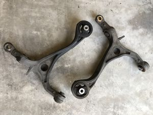 2004-2008 Acura TL front lower control arms OEM for Sale in Sacramento, CA