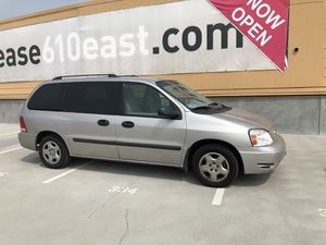 2006 Ford Freestar for Sale in Sunnyvale, CA