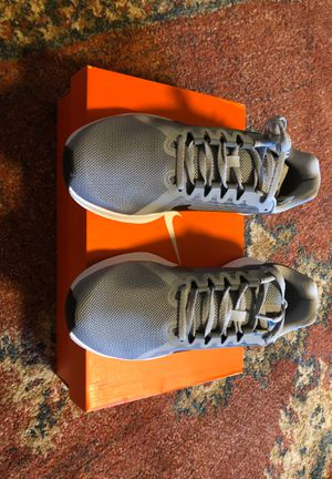Grey Nike Shoes for Sale in Kent, WA