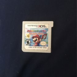 Mario Party Island Tour for Sale in Chino,  CA
