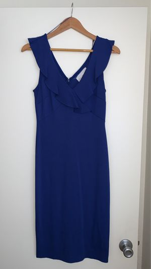 Nordstrom Blue dress in Small for Sale in Redlands, CA